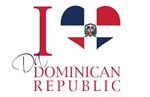 I Love Da Dominican Republic