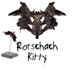 Rorschach Kitty