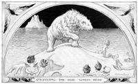 Wise White Bear