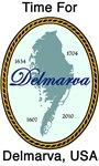 Time for Delmarva USA