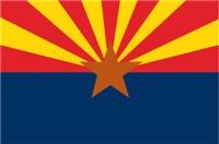 AZ Flag without Title