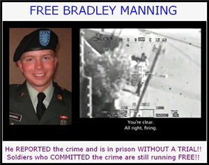 Free Brad Manning Men's Clothing
