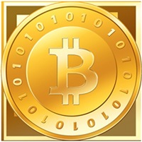 Bitcoins-3 Men's Clothing