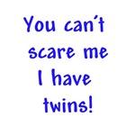 I have twins