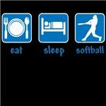 eat,  sleep, .....