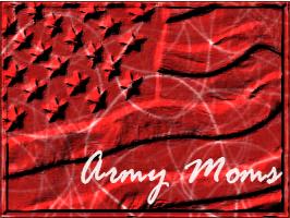 Army Moms