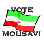 Vote Mousavi