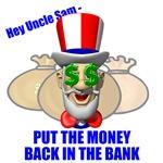 Put the Money Back