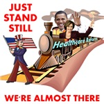 Watch Out for the Healthcare Reform Freight Train