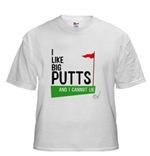 Society of Secret Golfers