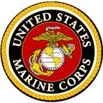 USMC Official Seal