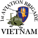 1st Aviation - Vietnam Veteran