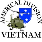 Americal Division - 23rd Inf Div - Vietnam
