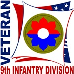 Veteran 9th Infantry Division