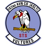 162nd Aviation Company