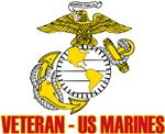 Veteran US Marines