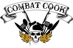 Combat Cook - 9 styles available