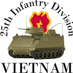 25th ID Vietnam Veteran