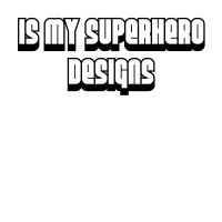 Is my Superhero