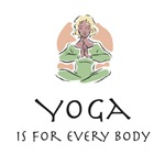 Yoga is for everybody.