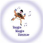 BoogieWoogie Hammer