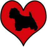 Dog Breed (heart)