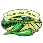 Salmonella Farms - Serrano Peppers