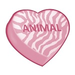 ANIMAL - Candy Heart