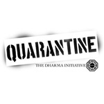 Quarantine- The Dharma Initiative