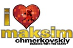I Heart Maksim Chmerkovskiy