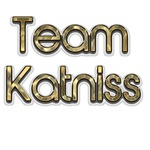 Team Katniss (Gold)