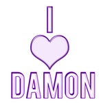 I Heart Damon 4