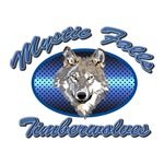 Mystic Falls Timber Wolves