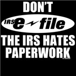 IRS e-file