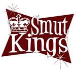 Smut Kings Red Logo