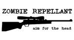 Zombie Repellant Rifle