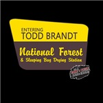 Brandt National Forest