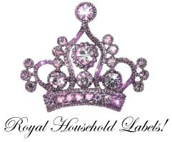 Royal House Labels