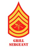 MARINE GRILL SERGEANT ARCHIVE