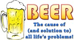 Beer Problems & Solutions