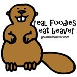 Real Foodies Eat Beaver
