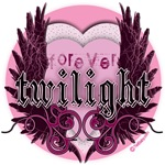 Best Twilight Crests and Hearts!