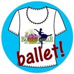 Unique Ballet Boutique!
