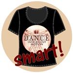 Da Vinci Dance Intelligent Motion