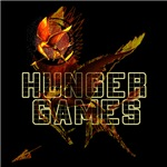 Ethereal Mockingjay Hunger Games Gear