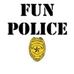*New* Fun Police
