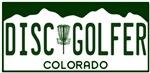 Colorado Disc Golfer