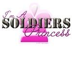Soldiers Princess