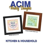 ACIM-Miracle of Creation Kitchen & Household