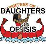 Daughters of Isis